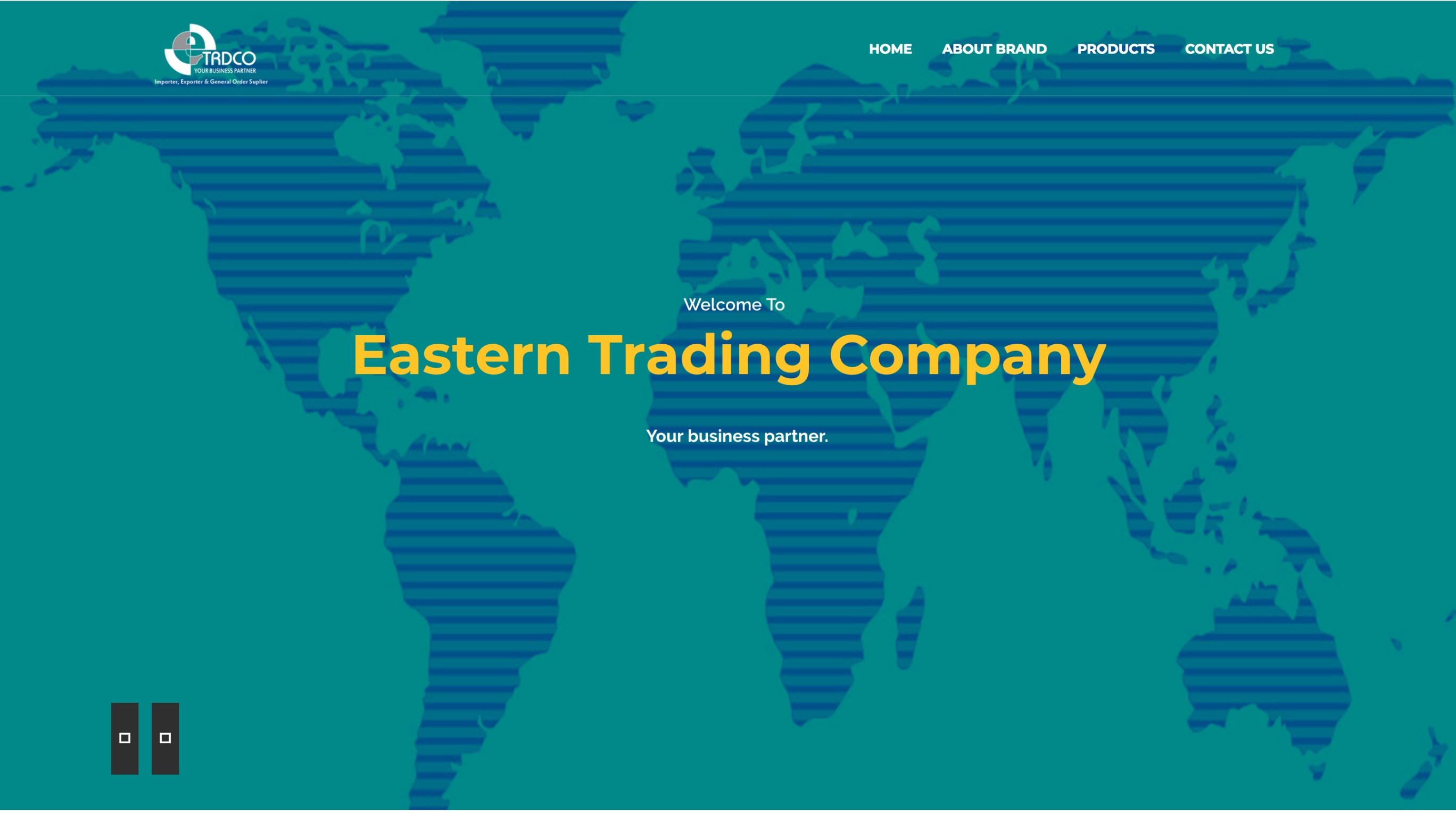 Eastern Trading Company